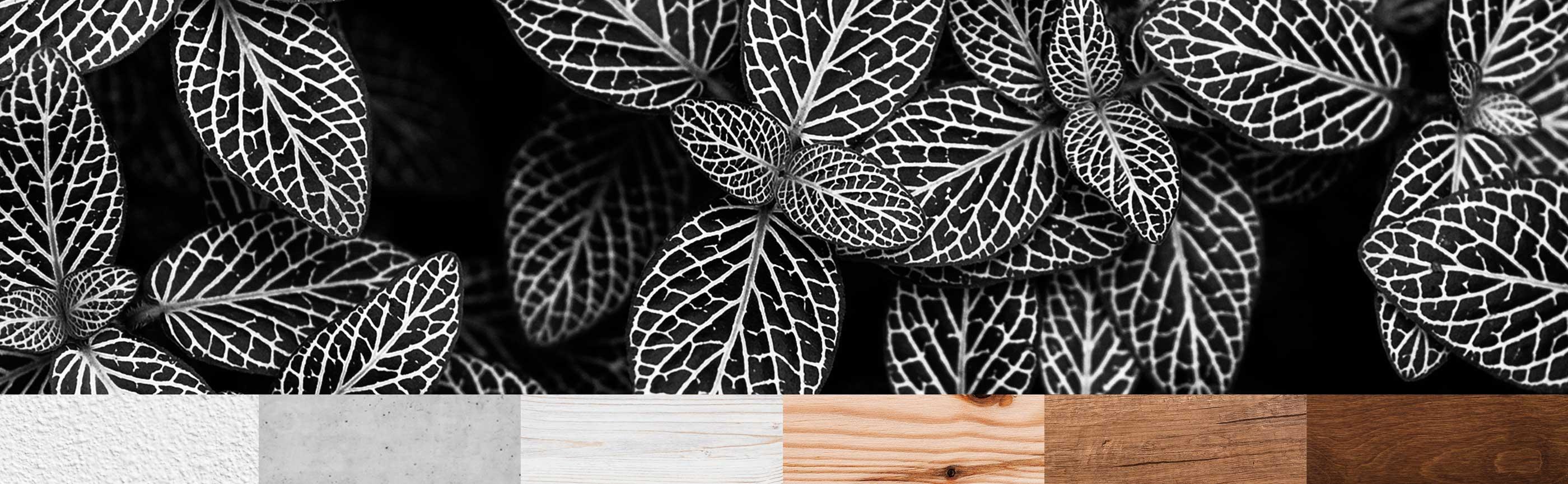 Naturmaterial Holz