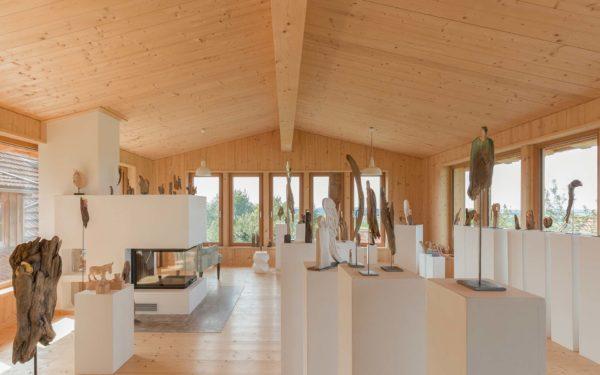 Atelier und Arbeitsraum – Syno R® verbindet zwei Welten