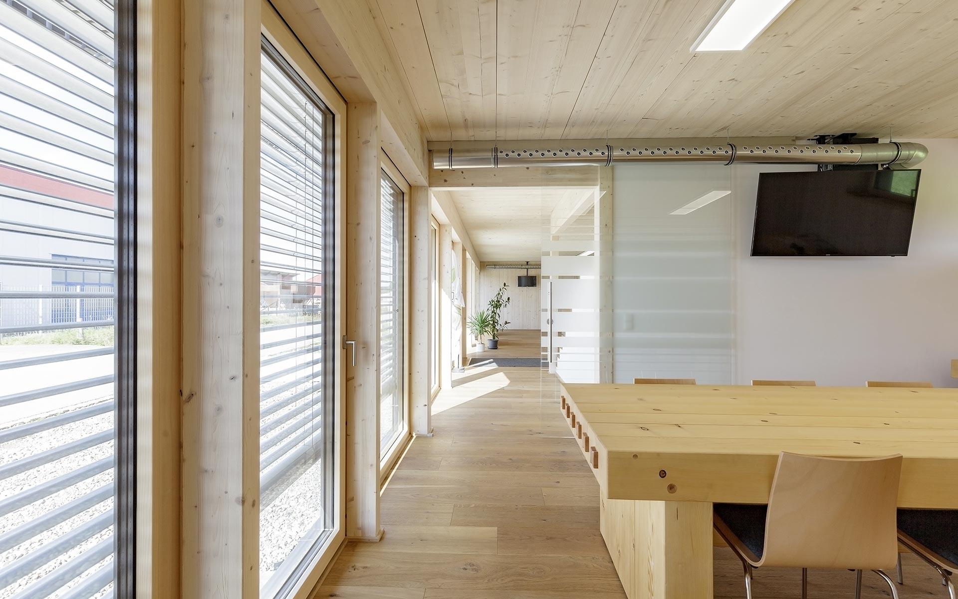 Das Syno R® Büro von Peter Rehklau