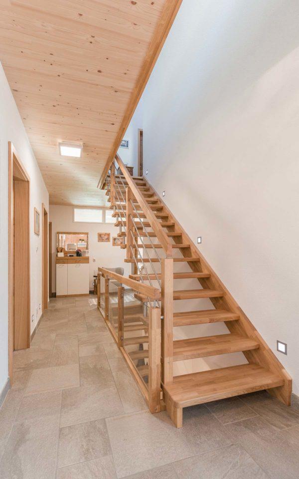 EFH oder MFH – Holz eignet sich für jede Bauweise